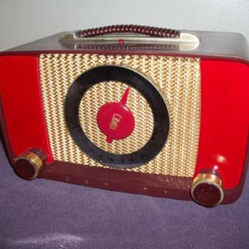 Zenith - Radios