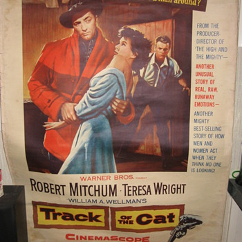 Vintage Movie Posters