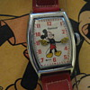 1947 Mickey Mouse Wristwatch