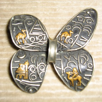Italian 40's-50's?  - Fine Jewelry
