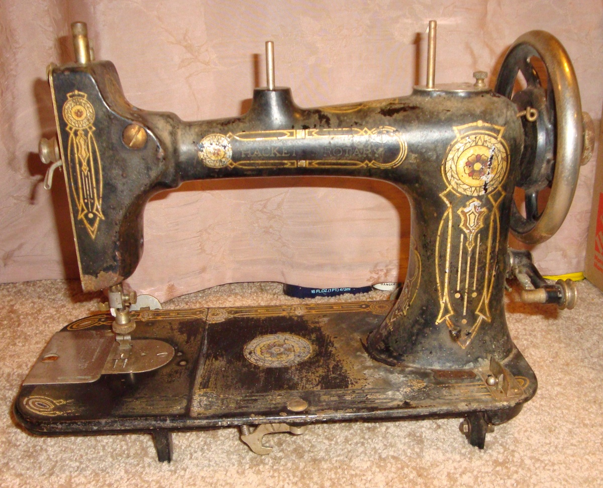 how to identify singer sewing machine by serial number