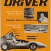 "USAF ""Driver"" Magazine - July 1967"