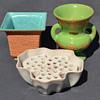 McAfee Pottery - California 1940s-50s