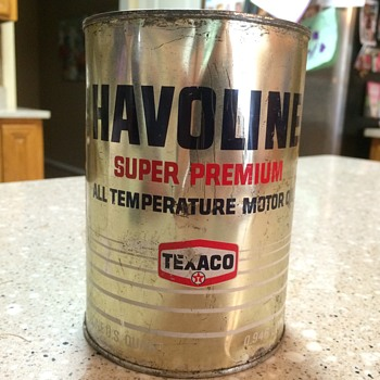 Havoline Super Premium All Weather Motor Oil