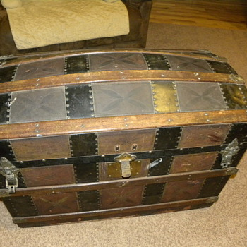 Sea Chest - Furniture