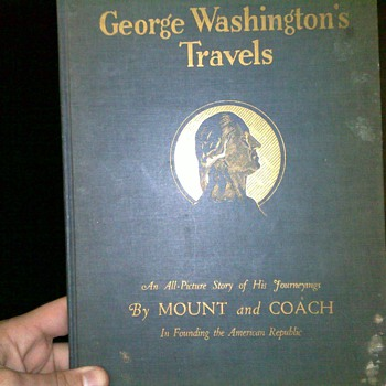 George Washington's Travels