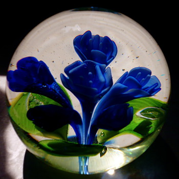 My Latest Obsession - Art Glass