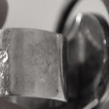 Scandinavian silver marks?