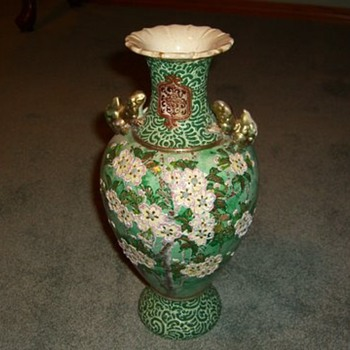 My favourite vase - China and Dinnerware