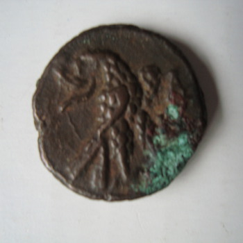 ANTIQUE COINS 3 - World Coins