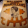 1936 marcellers hair curlers.