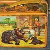 Gentle Ben Lunch Box Circa 1971