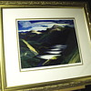 """1 of 2 Group of Seven, Plate Proof""""Franklin Carmichael--4 May 1890/24 October 1945 """"XX Century"""