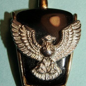 Pendant - Costume Jewelry