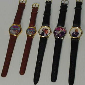 Do You Remember Joe Camel ? - Wristwatches