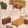 1950 Heritage Furniture Advertisements