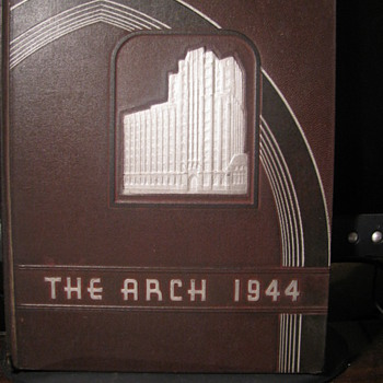 The Arch - Books