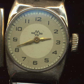 Private Label Montgomery Ward's Watches - Wristwatches