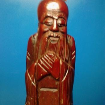 Buddist Monk?