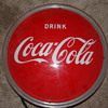 Older Light Up Coke Sign