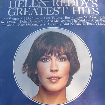 Hellen Reddys - Records