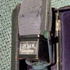 J.O.A.K. Japan Radio early WW2 Microphone