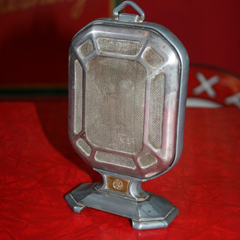 general electric microphone