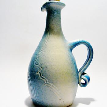 PATRICK BENTHAM RADLEY - SWEDEN - Art Pottery