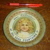 Dr. Pepper Tray Circa 1900 - Anyone seen one?