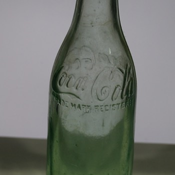 Another Nice Coca Cola bottle from Orangeburg SC