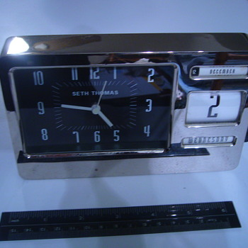 Alarm clock  - Clocks