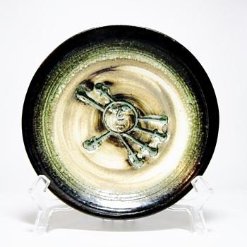 GLIT-ICELAND /RAGNAR KJARTANSSON 1923-1989 - Pottery