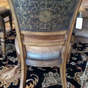 Dining chair - Furniture