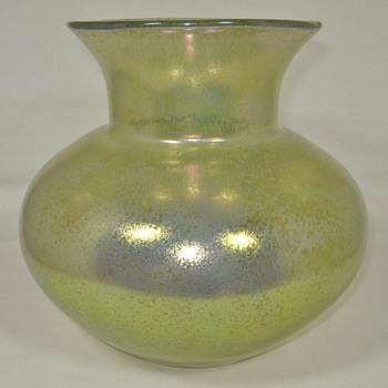 Loetz Candia Cisele Vase PN II-5655.