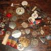 Organization pins