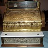 1900's National Cash Register