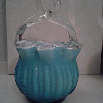 Bohemian Glass !