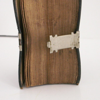 1850 Church Service Book (Post #2) - Books