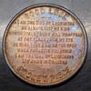 1908 billiken token good luck coin