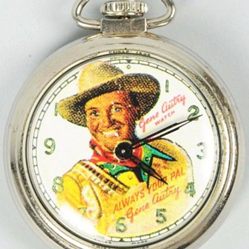 You Got to Watch out for FAKES, there popping up everwhere - Pocket Watches