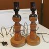 Kokeshi Doll Lamps