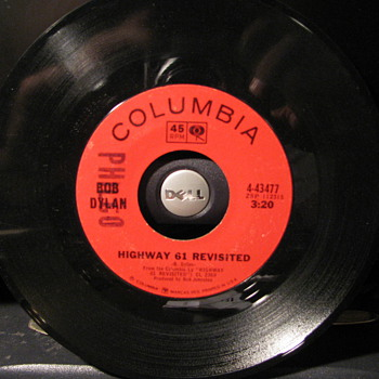 Classic 45&#039;s