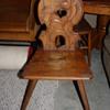 Stork Chair