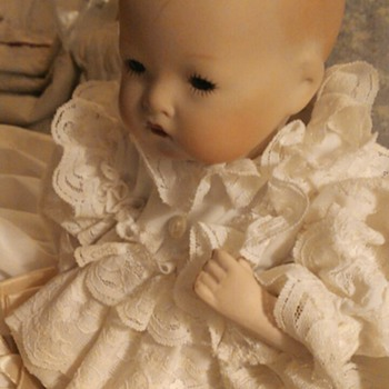 Armand Marseille Doll - Dolls
