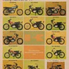 1971 Kawasaki Motorcycles Advertisement