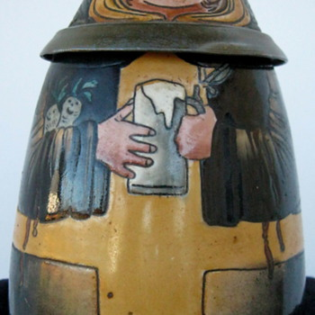 Friar Stein - Breweriana