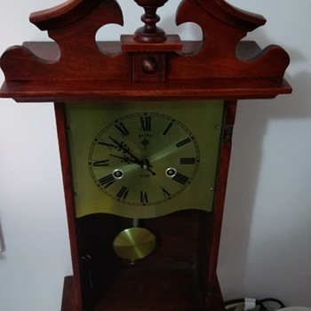 Wall Clock - Clocks