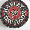 Harley-Davidson Dart Board