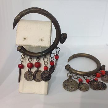 Berber Dewwah Earings