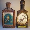 Limited Edition Jim Beam bottles